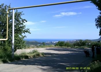 Хочешь построить свой дом в Крыму-купи землю.