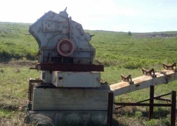 Дробилка роторная смд-75а