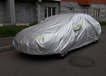 Чехол-тент защитный на автомобиль
