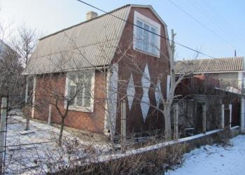 Севастополь, дача на 7 км Балаклавского шоссе с жилым домом