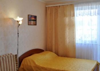 Продается 1-к квартира на берегу моря, Севастополь, дом отдыха, 21м2