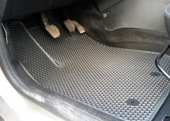 Автомобильные EVA-коврики
