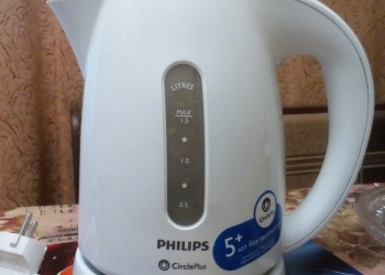 Philips HD 4646