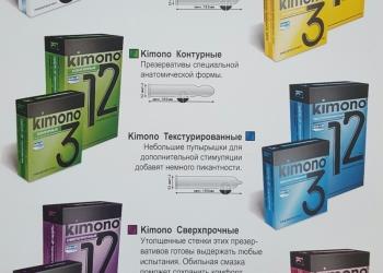 Презервативы оптом от производителя