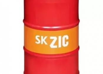 Моторное масло ZiC 5X 10W40