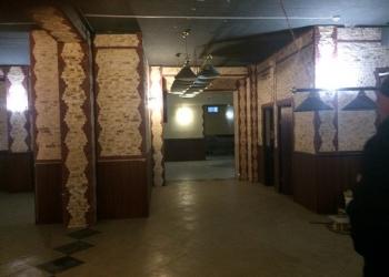 Помещение под фитнес клуб от 450 кв.м до 800 кв.м на цокольном этаже с окнами