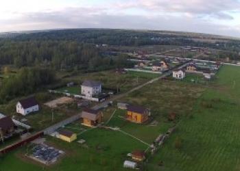 Продается 15 соток в лесу, в д.Селятино 32 км от МКАД