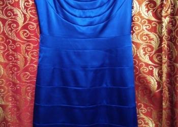 Брендовое платье Adress со скидкой
