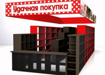Продаем мебель б/у для офиса и магазина
