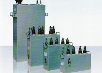 Электротермические конденсаторы ээвп ээпв кээпв ээпвп (аналоги устаревших - ээвк