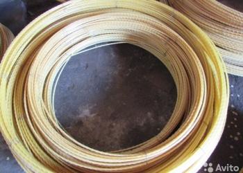 Стеклопластиковая(композитная) арматура