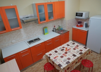 Уютный хостел в Москве