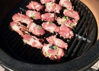 НАСАЖИВАТЬ и ЖАРИТЬ... может каждый мужчина! А мы НАУЧИМ ЖАРИТЬ мясо!