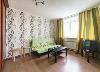 Двухкомнатная квартира в  центре Казани