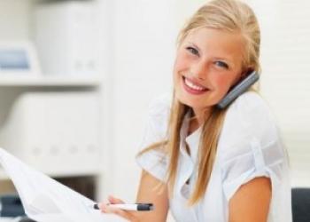 Специалист контактного центра/Оператор на телефон