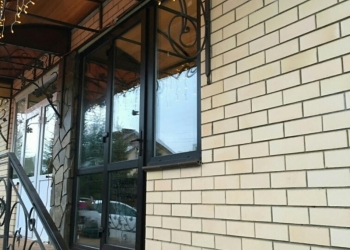 Окна ПВХ и Алюминиевые конструкции