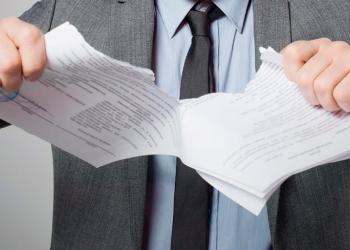 Расторжение кредитных договоров с Медицинскими Центрами