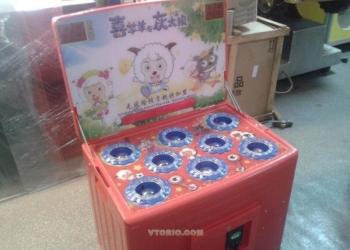 Детское игровое оборудование