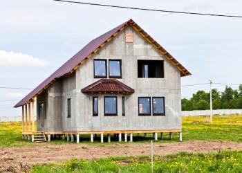 Дом 167 м2 на Новорижском шоссе