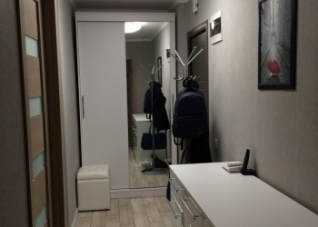 Капитальный ремонт квартиры за 59 дней