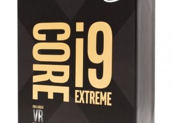ПК Intel Core i9 7980XE