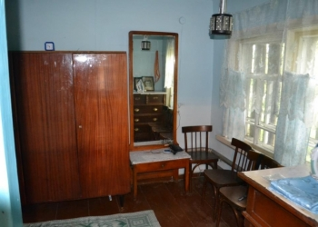 Продаю жилой дом с земельным участком