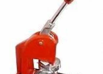 Продам Пресс для значков Vektor SDHP-1 (с инструментом 37 мм)