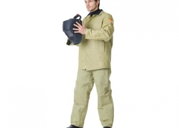 Спец одежда от прямого производителя