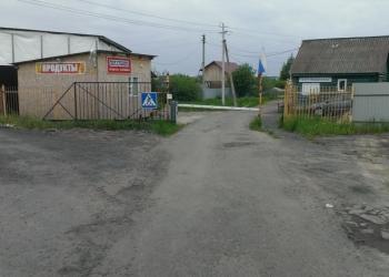 Продам участок в СНТ Фоминское