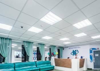 Светильники промышленные светодиодные Российского производства по низким ценам
