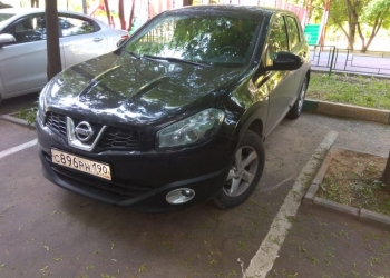 Nissan Qashqai, 2012 Срочно дешево
