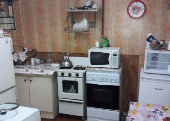 Продам 2-к квартира, 43 м2, 1 эт.