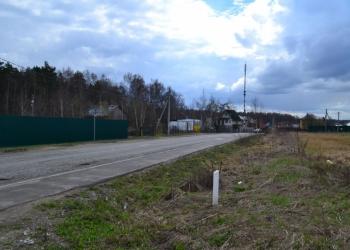 Продаётся земельный участок 6 соток, в 7 км от МКАД