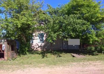 Продается дом 60 кв.м. и земельный участок 8 соток