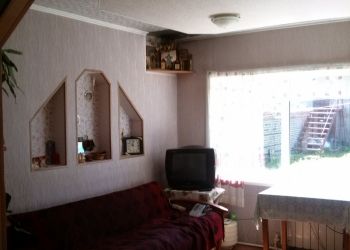 Дом 80 м2 С участком 10 соток