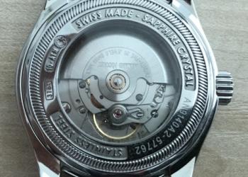 Часы ARMAND NICOLET