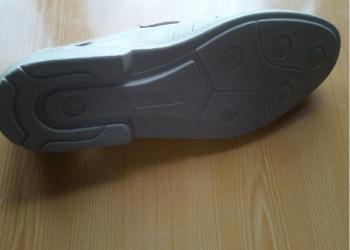 Летние туфли.