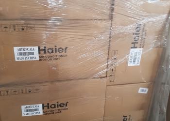 Инверторные кондиционеры Haier