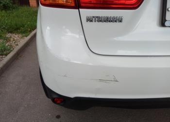 Mitsubishi ASX, 2013