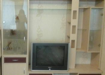 Шкаф с нишей для телевизора