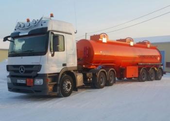 Бензин оптом c НПЗ от 500 тонн