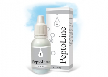 ПептоЛайн №1 (пептид) 18 мл