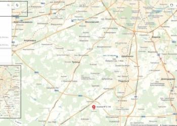 Продам в Москве 2-х комнатную квартиру площадью 46,7 м2, 4/5 эт.