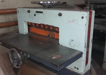 Продаю гильотину - бумагорезку ADAST MAXIMA MM80-3 .