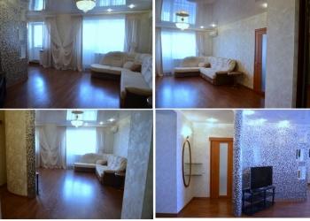 Продаю 2-х комнатную квартиру с мебелью и техникой. Дизайнерский ремонт