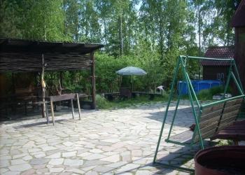 Дом 165 м2 Н.Токсово 20 км от С-Пб уч. 12.5 сот. у леса озеро 15 квт скваж 100%
