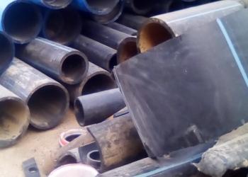 отходы труб ПНД сдать быстро, дорого, надежно 24 часа, без выходных!