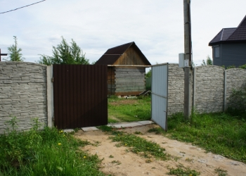 продам участок 5.5 соток в Софрино 35 км от МКАД