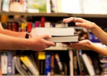 Приму книги в дар