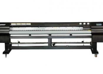 Широкоформатный принтер ICONTEK 3304HD